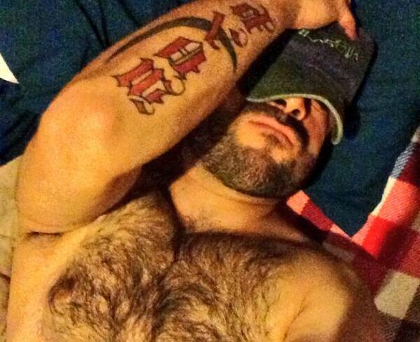 osos Gay guapos