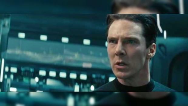 Benedict Cumberbatch podría regresar para Star Trek 3
