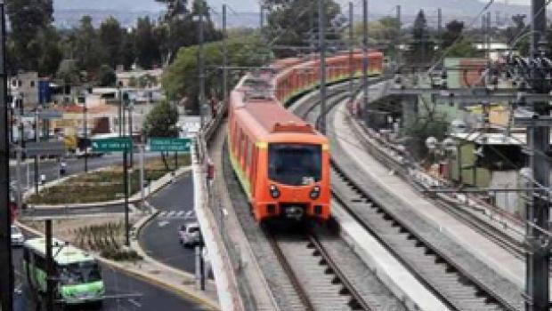 Gobierno capitalino utilizará el seguro patrimonial para reparaciones de la Línea 12 del Metro