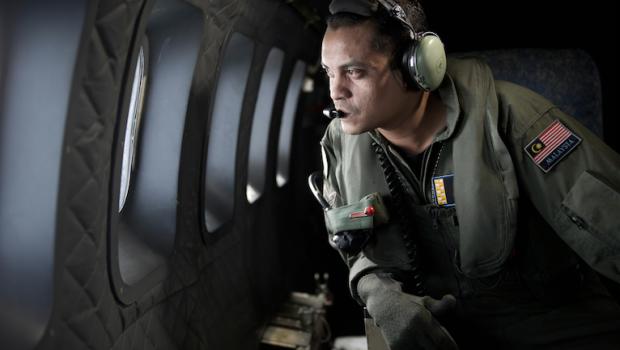 Autoridades de Tailandia detectaron posible señal de avión malayo desaparecido