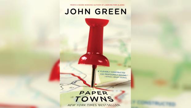 ¡Se confirma la película de Paper Towns con el mismo equipo que hizo The Fault in Our Stars!