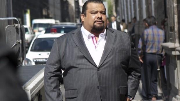 Cuauhtémoc Gutiérrez, líder del PRI-DF, niega red de prostitución