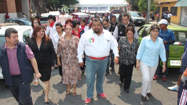 Descarta PGJDF investigar de oficio a Cuauhtémoc Gutiérrez por red de prostitución