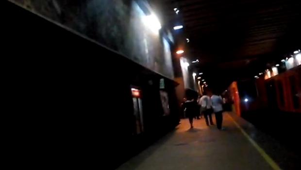 Consignan a estudiante que arrojó a su amigo a las vías del Metro en Copilco