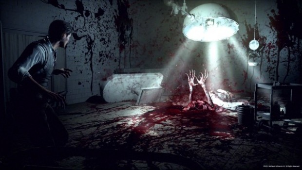 The Evil Within Pushed Back to October