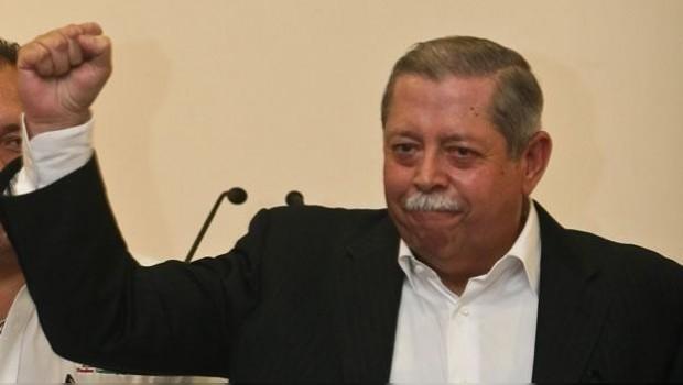 Eligen a Egidio Torre Cantú como el peor de los gobernadores en México
