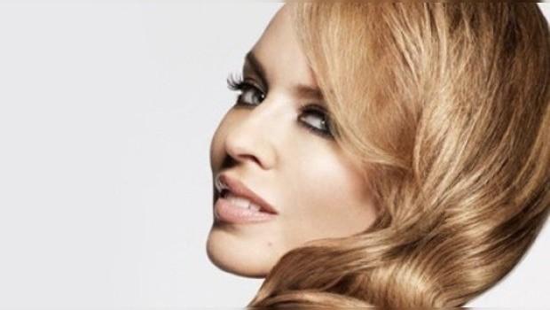 Kylie Minogue se unió al Record Store Day con su tema: Golden Boy
