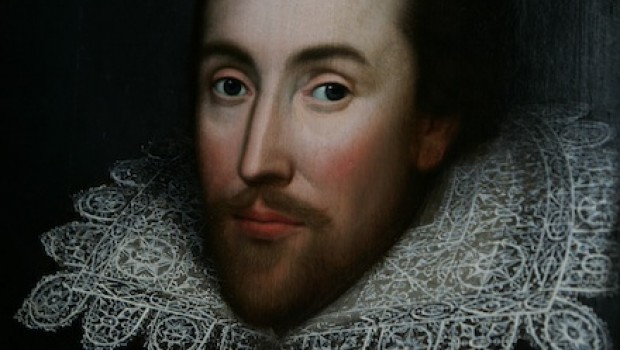 TOP 10 razones para creer que Shakespeare era gay