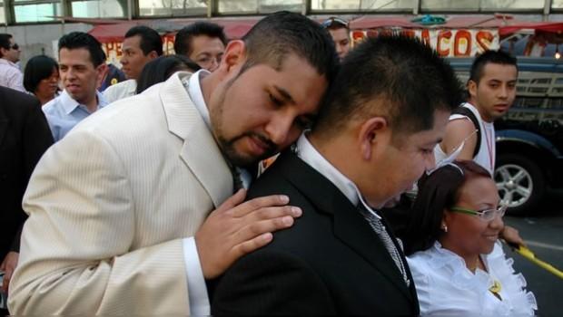 Presentarán iniciativa de matrimonio gay en Tabasco
