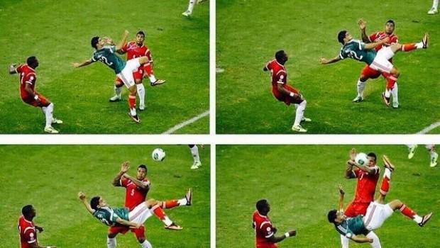 ¿Son exageradas las comparaciones entre Raúl Jiménez y Zlatan Ibrahimovic?