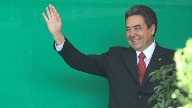 EU declara prófugo a Jorge Torres López, exgobernador de Coahuila