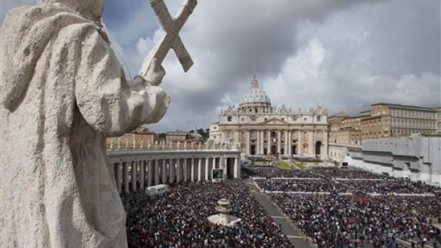 Iglesia Católica pide