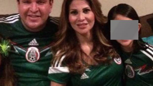 Alcalde de Naucalpan deja tragedia por el Mundial