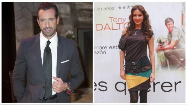 Gabriel Soto y Adriana Louvier protagonizarán nueva telenovela 'Yo no creo en los hombres'