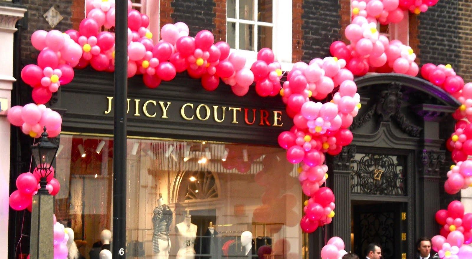 bf96d499fc2 Estados Unidos se despide de las tiendas de Juicy Couture