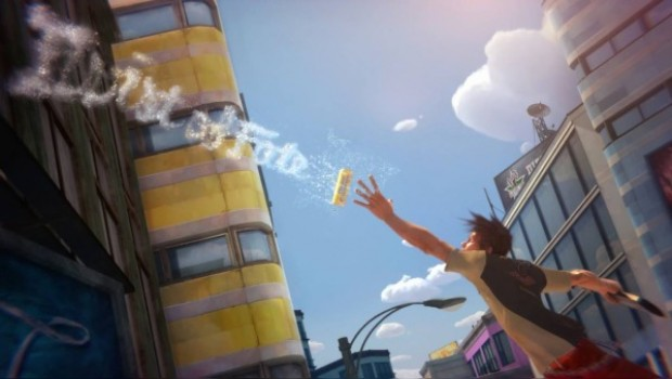 Sunset Overdrive's Full Achievement List Revealed