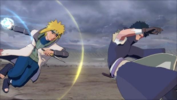 Podrás desatar el poder del Cuarto Hokage en Naruto Shippuden: UNS ...