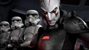 Foto: Facebook starwarsrebels