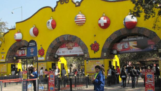 Señalan que Six Flags México discrimina por vestimenta y tatuajes