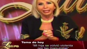 Foto: Youtube Show de Laura Bozzo