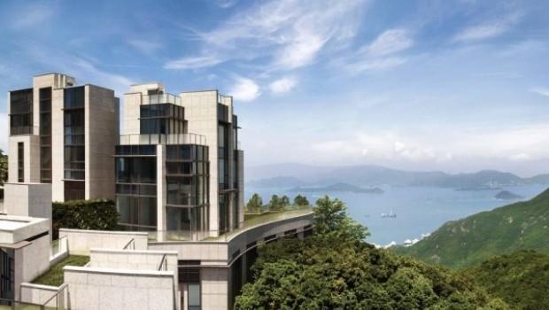 Ponen a la venta la casa más cara del mundo