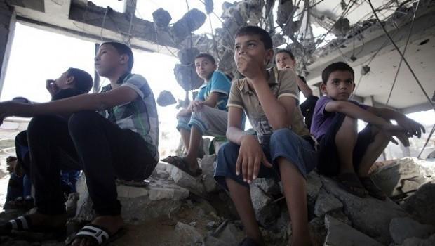 Se reanudan ataques tras el fin de la tregua entre Hamas e Israel