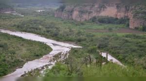 Agua tóxica. Buenavista del Cobre rechaza demanda de Profepa por derrame en río. Foto/Cuartoscuro