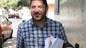 Martí Batres dijo que el PRD ya sabía que se entregaría el petróleo al firmar el Pacto por México. Foto/Cuartoscuro