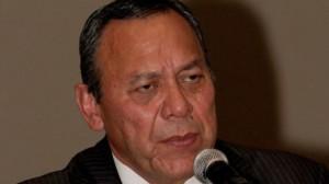 Jesús Zambrano. Acusaciones. Foto/Notimex