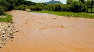 No habrá clausura o revocación de la concesión por el daño que se extendió a 3 cuerpos de agua. Foto/Cuartoscuro