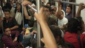 STC Metro (Iván Stephens/Cuartoscuro)
