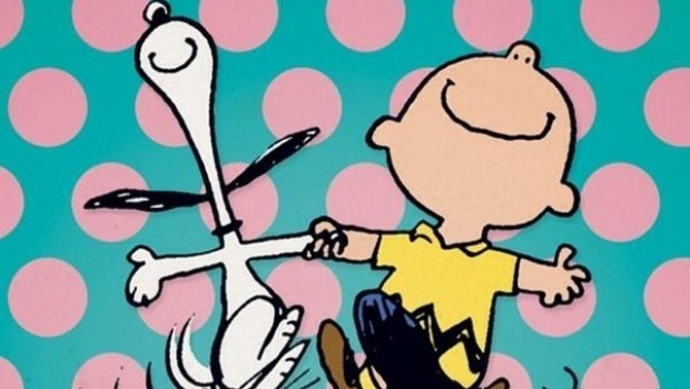 Ante la revelación de Hello Kitty, Snoopy responde: \