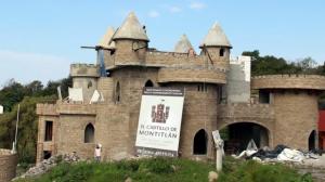 El Castillo de Preciado en Colima.