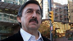 Napoleón Gómez Urrutia podría regresar a México en el momento que quiera. Foto/Especial