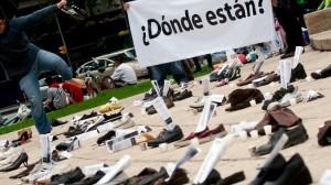 Desaparecidos. Hace más de un año se creó la Unidad Especial para la Búsqueda y Localización de Personas Desaparecidas. Foto/Archivo