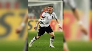 (DFB-Team) Bastian Schweinsteiger