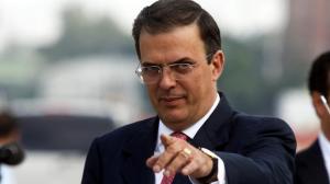 Marcelo Ebrard. Punto a su favor en Ley Telecom. Foto/Cuartoscuro