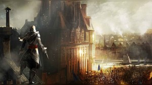 Foto: Facebook assassinscreed