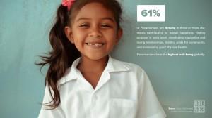 (@KaluYala) Panamá el país a nivel mundial con mayor bienestar