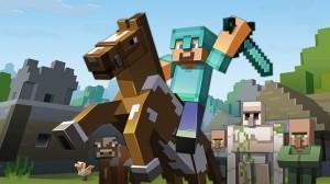 Foto: Facebook Minecraft