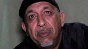 Servando Gómez La Tuta. Hallaron muerto a su hermano. Foto/Especial