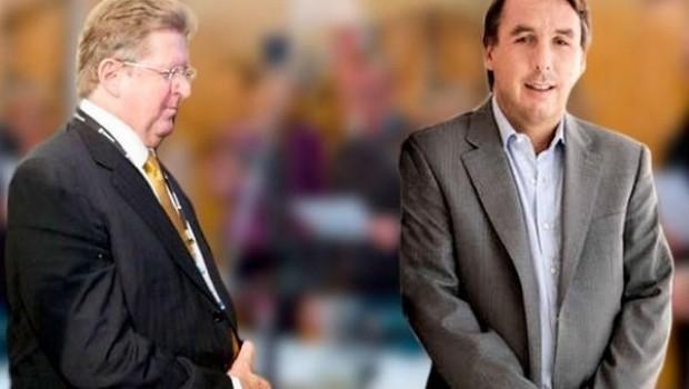Emilio Azcárraga separa a Germán Larrea del Consejo de Televisa por traicionar a la televisora