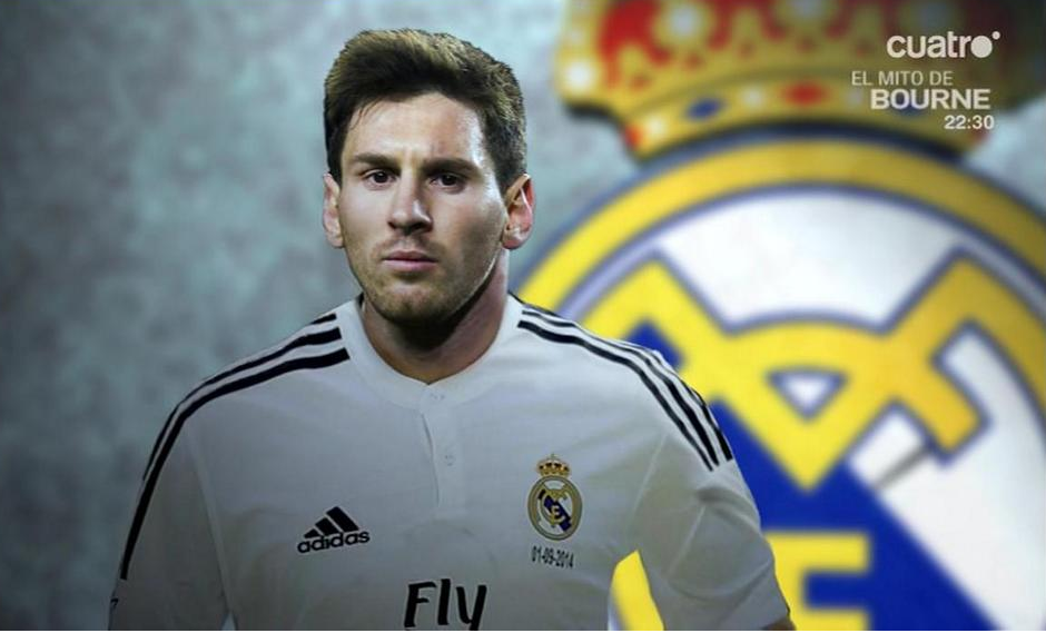 ¡Official Messi Se Va Al Madrid Esta Confirmado!