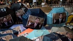 FOTO: ALEX OGLE / AFP
