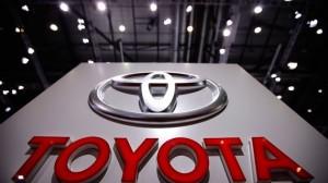 Toyota, marca líder en la industria automotriz