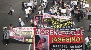 FOTO: SAÚL LÓPEZ /CUARTOSCURO