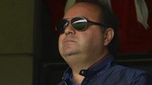Amado Yañez Osuna, socio mayoritario de Oceanografía