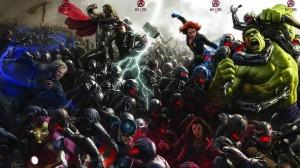Foto: Facebook avengers