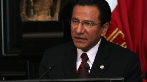 Lázaro Mazón se desmarcó del exedil de Iguala. Foto/Cuartoscuro