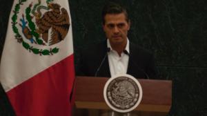 El evento que canceló el primer mandatario estaba programado para las 11:30 horas en Los Pinos. Foto/Cuartoscuro